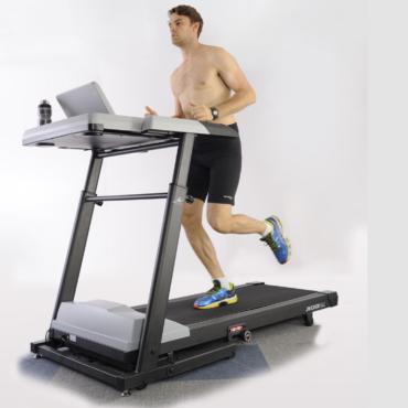 JKEXER Ultra-Quiet 3.0 HP DC Treadmill