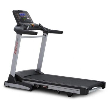 JKexer-Auto-Folding Home Use Treadmill - DC 3.5HP Made in Taiwan - User Weight: 160KGs