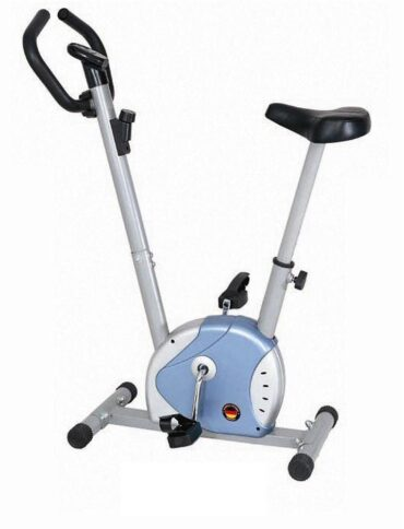 Light Weight Home Use Upright Exercise bikes-Bx-BL-62B