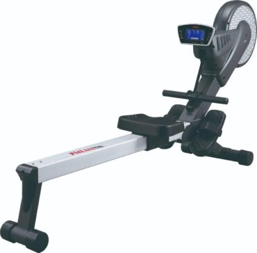 Magnetic Air Rower Fitlux-818
