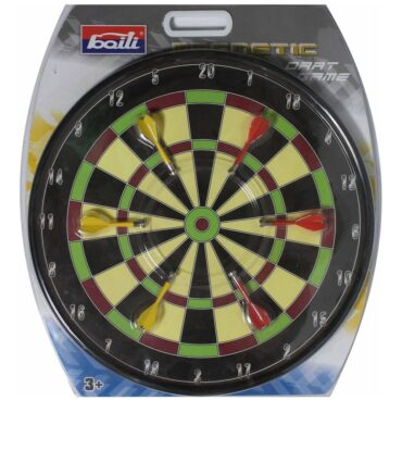 Magnetic Dart Game MF-0235