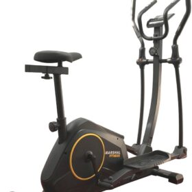 Magnetic Elliptical Trainer with Seat - MFK-116EA