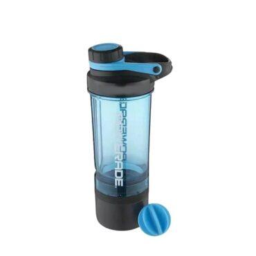 Marshal Plastic Protein Shaker water Bottle