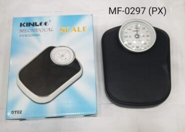 Mechanical Personal Scale MF-0297