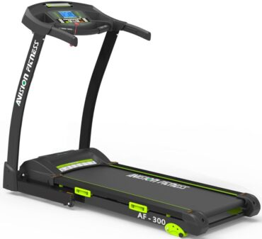 NR- Generic 2.0 HP Treadmill with Manual Incline - User Weight 120 KG
