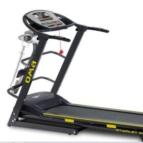 NR- Generic Motorized Treadmill  OMA-3201EAM - 1.5HP Motor