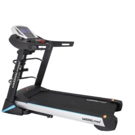 NR- Generic Treadmill with Shock Absorber System BXZ-395-4