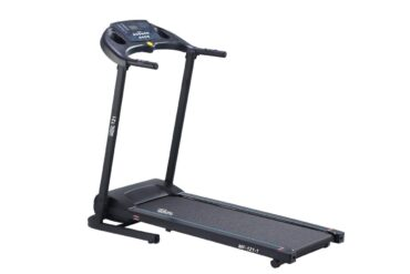 NR- Home Use DC 3.0HP Motor Treadmill Max User Weight 110KGs