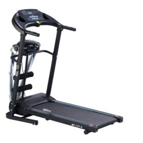 NR- Home Use DC Motor Treadmill with massager
