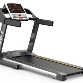 NR- Home Use Treadmill - Max User Weight 100Kgs