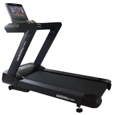 NR- Multi Function Heavy Treadmill For Commercial Use with 5HP
