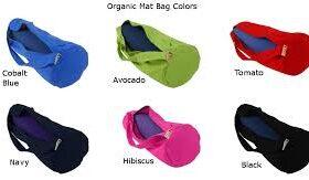 Nylon Yoga Mat Bag Backpack Waterproof