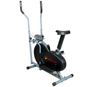 Orbitrac Elliptical Exercise Fitness Bike MF-31P