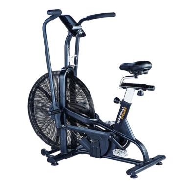 Professional heavy Air Bike Commercial Air Bike CrossFit Assault Airbike Elliptical Trainer fan Bike