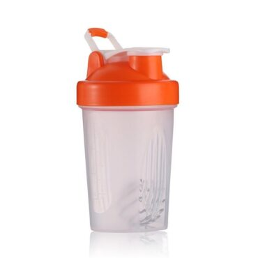 Protein Shaker with Handle