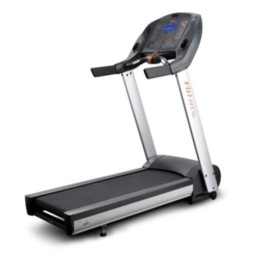 Semi Commercial Home Use Treadmill 3.0 HP Continuous AC motor
