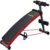Sit Up Bench Gym Exercise Decline Adjustable Workout Bench Foldable Fitness Training Ab Crunch Newer Version