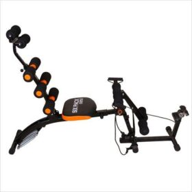 Six Pack Gym Mini Ab Machine