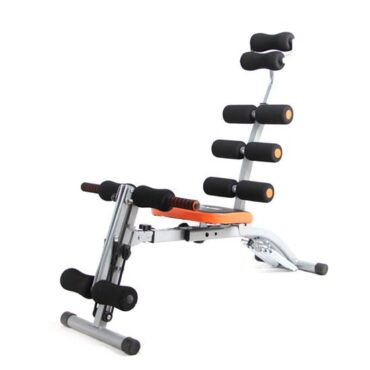 Six Power Gym Paddle