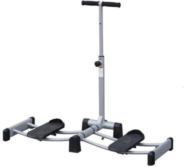 Slide Your Way To Gorgeous Toned Legs Hips And Thighs With The Leg Magic Lower Body Exercise Machine