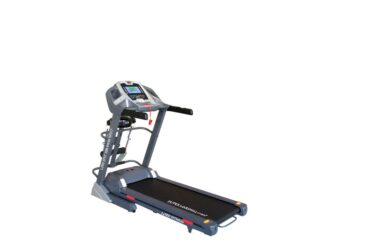 Treadmill with Auto Incline Function -SPKt-3290