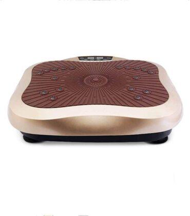 Vibration Plate Crazy Body Shaker Fitness Oscillating