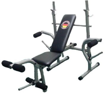 Weight Exercise Bench Exercise -BX-400D