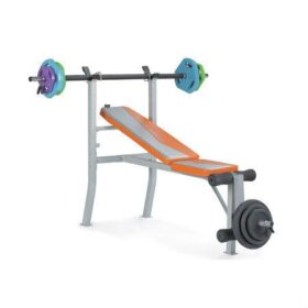 Weight Exercise Bench MF-69BW