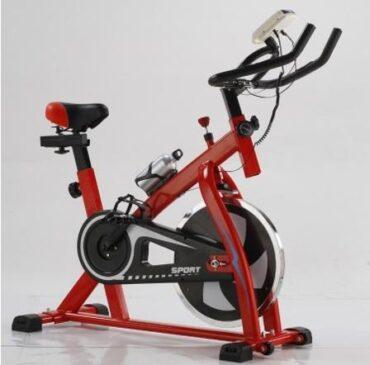 Whole Body Cardio Master Spin Bike Exercise Bike - 1820