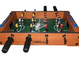 Wooden Foosball Soccer Table without Legs MF-4063